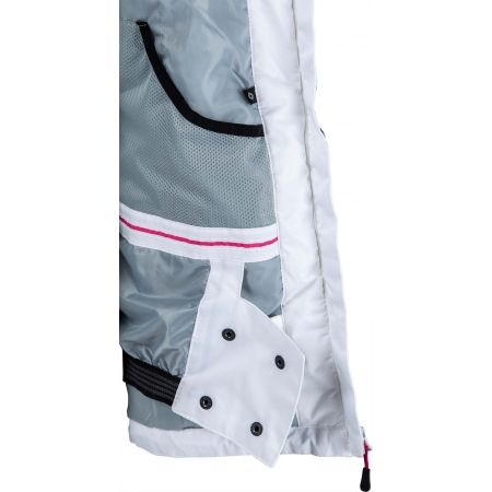 Dámská lyžařská bunda - Willard ELVINA - 5