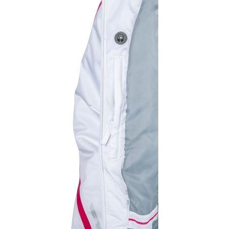 Dámská lyžařská bunda - Willard ELVINA - 6