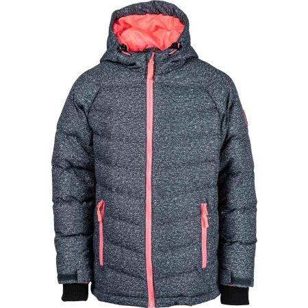 Detská zimná bunda - Lewro NIKA - 1