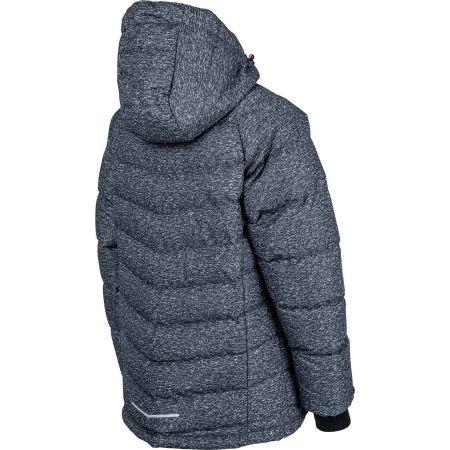 Dětská zimní bunda - Lewro NIKA - 3