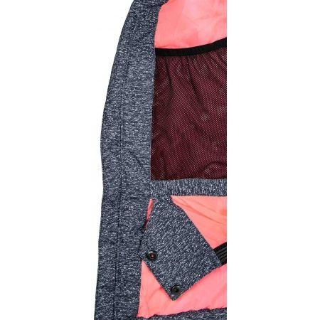 Detská zimná bunda - Lewro NIKA - 4