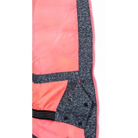 Dětská zimní bunda - Lewro NIKA - 5