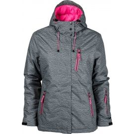 Willard PRANA - Women's snowboard jacket