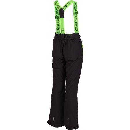 Dětské lyžařské kalhoty - Lewro NUKA - 3