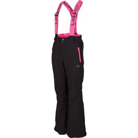 Lewro NUKA - Kids ski pants