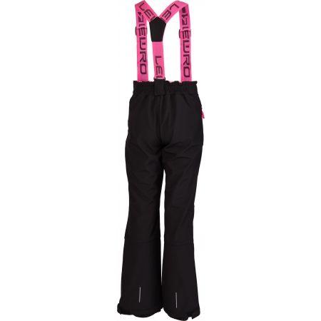 Detské lyžiarske nohavice - Lewro NUKA - 3