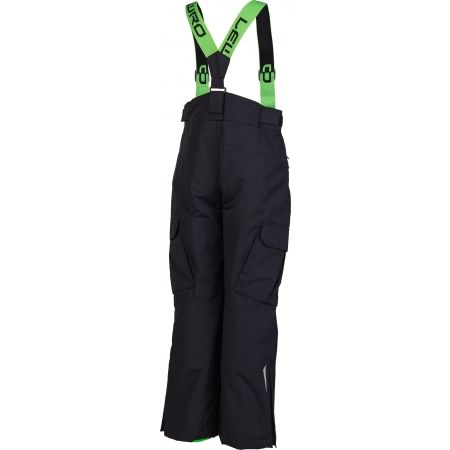 Dětské snowboardové kalhoty - Lewro NIVES - 3