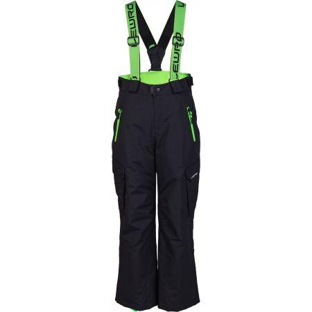 Dětské snowboardové kalhoty - Lewro NIVES - 2