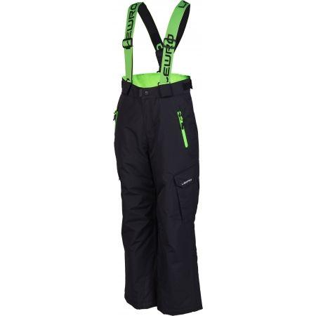 Dětské snowboardové kalhoty - Lewro NIVES - 1