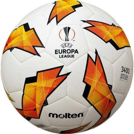 Molten UEFA EUROPE LEAGUE - Fotbalový míč