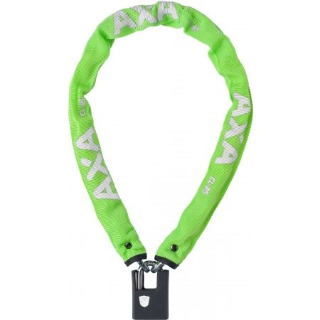 AXA CLINCH + 85 85/6 KEY + PADLOCK - Chain Lock