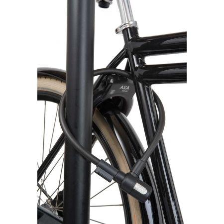 Kabelschloss für das Rad - AXA NEWTON 60/12 KEY - 4