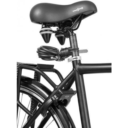 Plugin Kabel für AXA Fahrradschlösser - AXA NEWTON PLUG IN RLN 180/10 - 4
