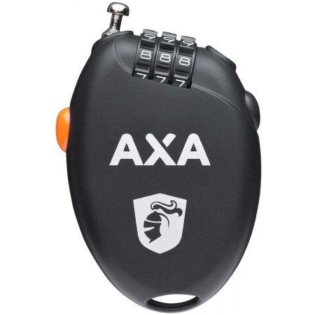AXA AXA ROLL RETRACTABLE CABLE 75 - Kerékpárzár