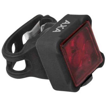 Комплект преден и заден фар за колело - AXA NITELINE 44 - 3