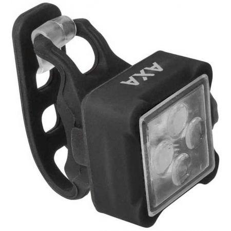 Комплект преден и заден фар за колело - AXA NITELINE 44 - 2