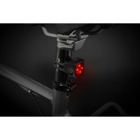 Vorder- und Rücklicht für das Fahrrad - AXA NITELINE T4-R - 5