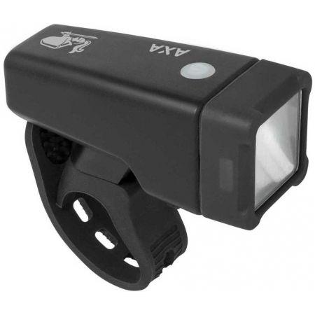 Vorder- und Rücklicht für das Fahrrad - AXA NITELINE T4-R - 2