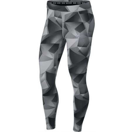 Women's running tights - Nike SPEED TGHT 7/8 PR - 1