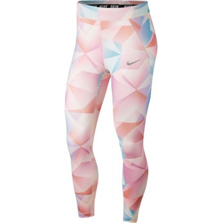 Women's running tights - Nike SPEED TGHT 7/8 PR - 3