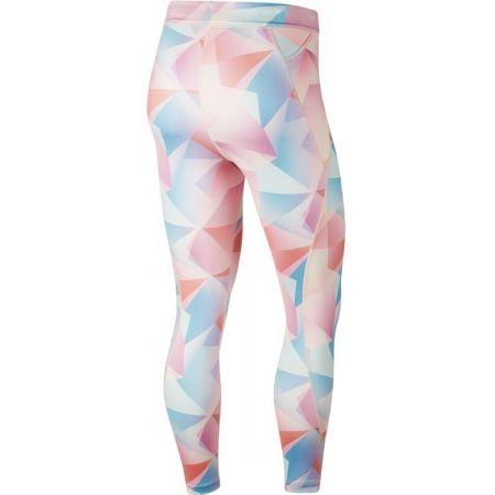 Women's running tights - Nike SPEED TGHT 7/8 PR - 4