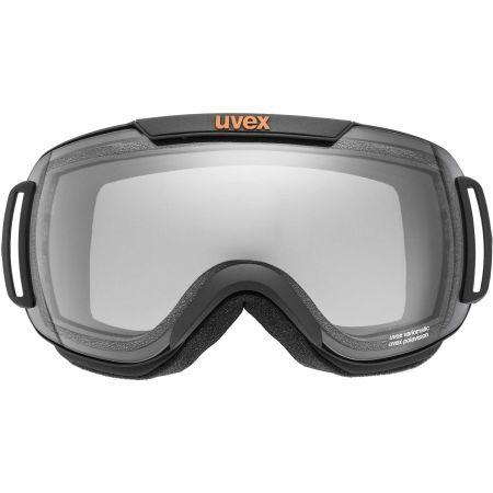 Uvex DOWNHILL 2000 RAINBOW - Skibrille