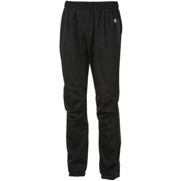 Progress STRIKE MAN černá L - Pánské zateplené kalhoty