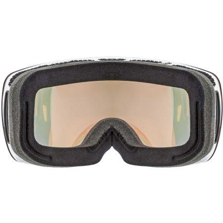 Sjezdové brýle - Uvex BIG 40 VFM - 2