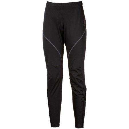 Women's nordic ski pants - Progress PENGUIN LADY - 1