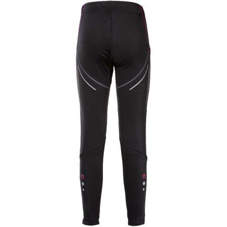 Women's nordic ski pants - Progress PENGUIN LADY - 2