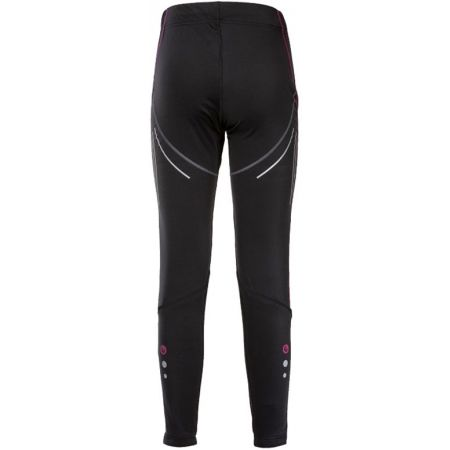 Pantaloni de ski fond damă - Progress PENGUIN LADY - 2