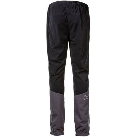 Dámské zateplené kalhoty na běžky - Progress STRIKE LADY - 2