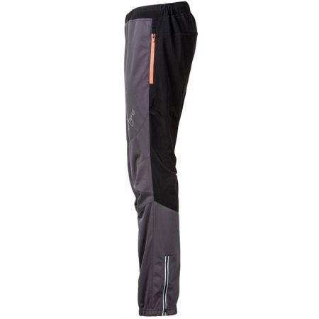 Dámské zateplené kalhoty na běžky - Progress STRIKE LADY - 3