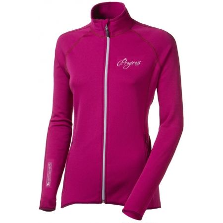 Progress WINNER LADY MIKINA - Women's functional sweatshirt