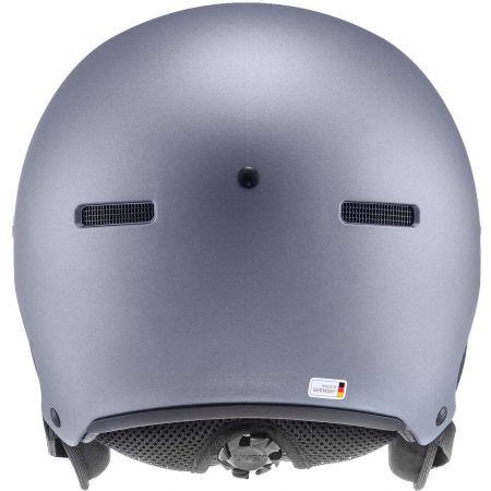 Lyžařská helma - Uvex HLMT 500 VISOR - 3