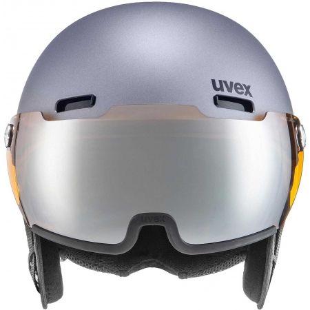 Uvex HLMT 500 VISOR - Ски каска