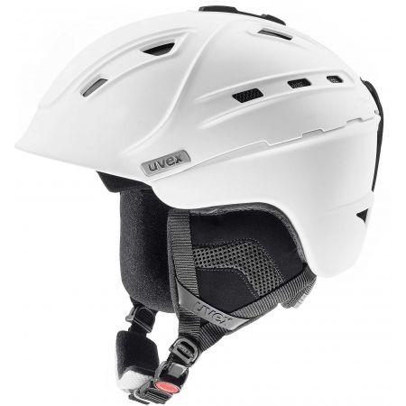 Lyžiarska helma - Uvex P2US - 1