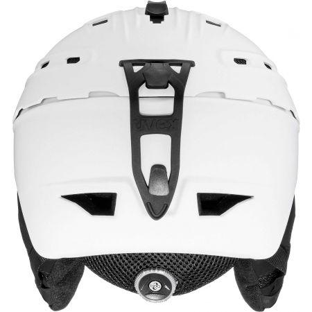 Lyžiarska helma - Uvex P2US - 3