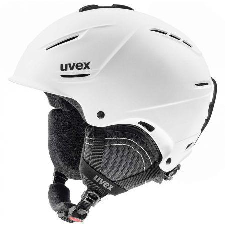 Ски каска - Uvex P1US 2.0 - 1