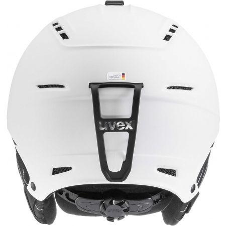 Ски каска - Uvex P1US 2.0 - 3