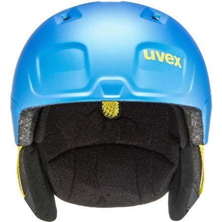 Ski helmet - Uvex MANIC PRO - 2