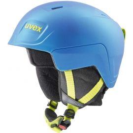 Uvex MANIC PRO - Lyžiarska helma