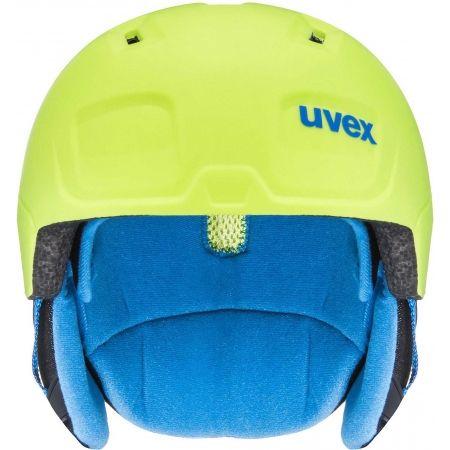 Lyžařská helma - Uvex MANIC PRO - 2