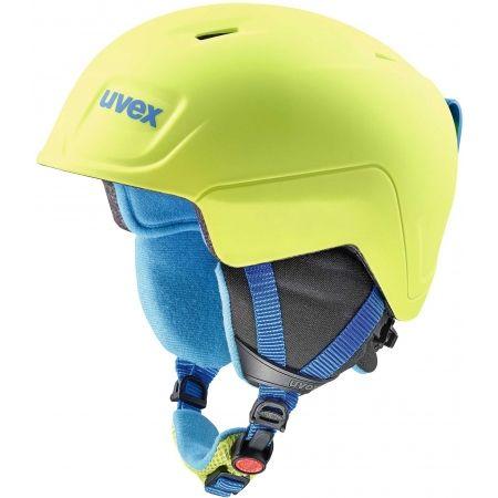 Kask narciarski - Uvex MANIC PRO - 4