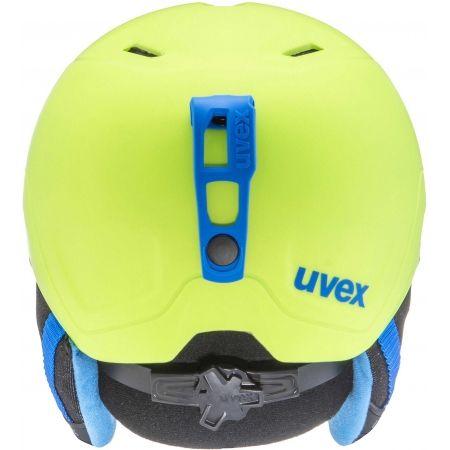 Lyžařská helma - Uvex MANIC PRO - 3