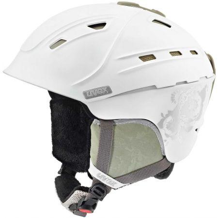 Uvex P2US WL - Дамска каска за ски