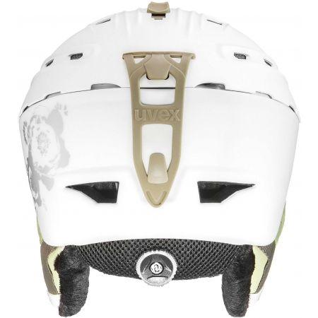 Дамска каска за ски - Uvex P2US WL - 2