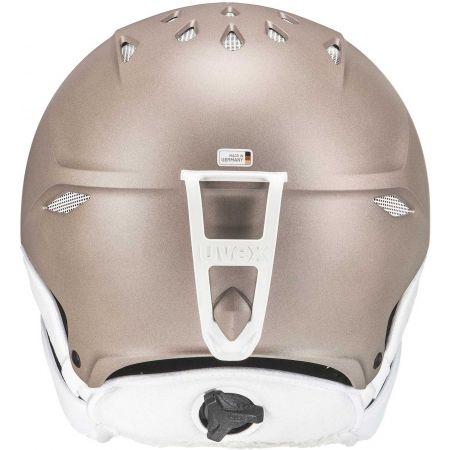 Dámská lyžařská helma - Uvex PRIMO - 3