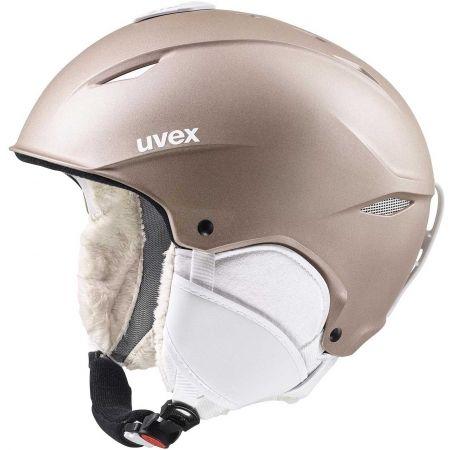 Dámska lyžiarska prilba - Uvex PRIMO - 1
