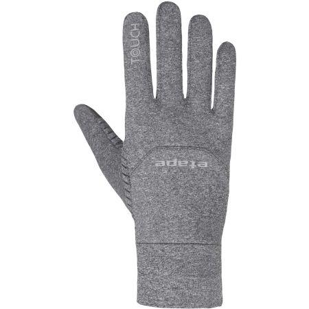 Sportovní zateplené rukavice - Etape SKIN WS+ - 1